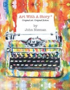 Art with a Story 2