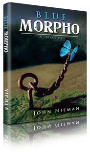 Blue Morpho Book